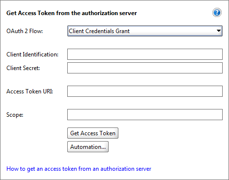 Authorization Code Grant